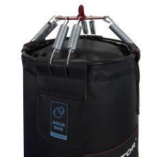 Водоналивной боксерский мешок «AQUA BAG» натуральная кожа, высота 180 см, Ø 35 см