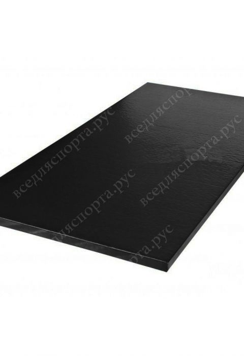 """Татами """"AKA"""" с Антислипом, толщина 4см, плотность 180, цвет черный"""