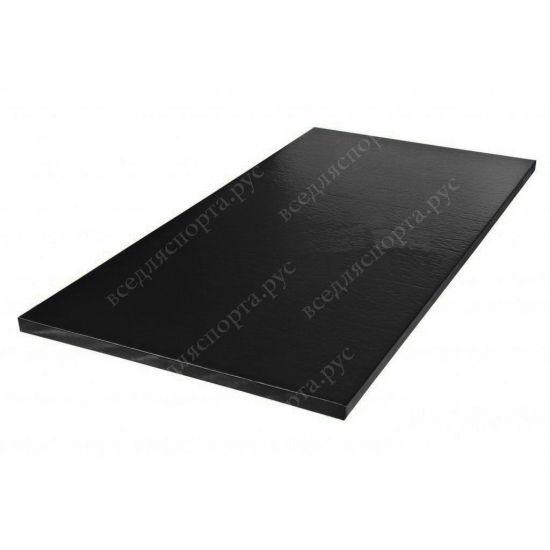 """Татами """"AKA"""" с открытым дном, толщина 4см, плотность 240, цвет черный"""