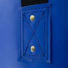 Мешок боксерский из натуральной кожи, высота 110 см, Ø 40 см, вес 45 кг.