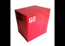 Плиобокс цветной, комплект 3 шт, высота 30, 45 и 60 см