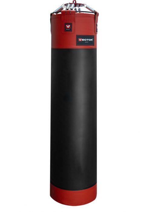 Мешок боксерский «BALANCE» на пружинах, высота 130 см, Ø 40 см