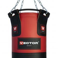 Мешок боксерский «Premium 35» ПВХ, высота 200 см, Ø 35 см, вес 60-65 кг.