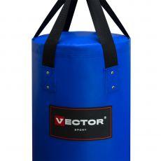 Мешок боксерский «Champion 35» ПВХ, высота 130 см, Ø 35 см, вес 35-40 кг.