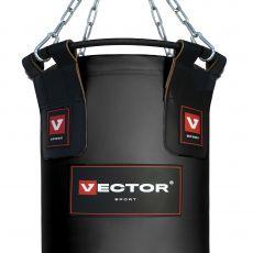 Мешок боксерский «Champion 40» ПВХ, высота 200 см, Ø 40 см, вес 75-80 кг.