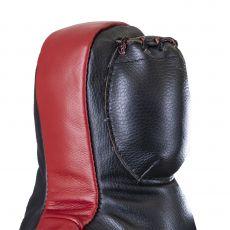 Манекен «Одноногий без рук» из натуральной кожи, 160см/36-39кг