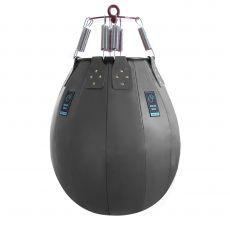 Мешок боксерский «Конус» из лодочного материала ПВХ, высота 150 см, Ø 50 см, вес 65-70 кг.