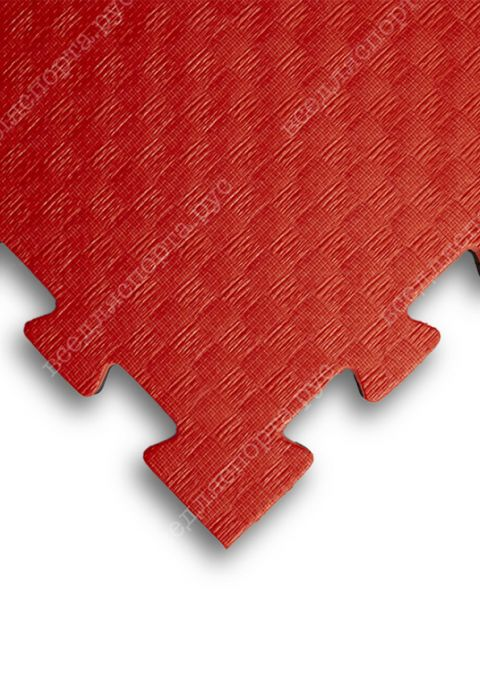 "Додянг EVA «Ласточкин хвост» 2,5см WTF ""СТАНДАРТ"" красно-синий"