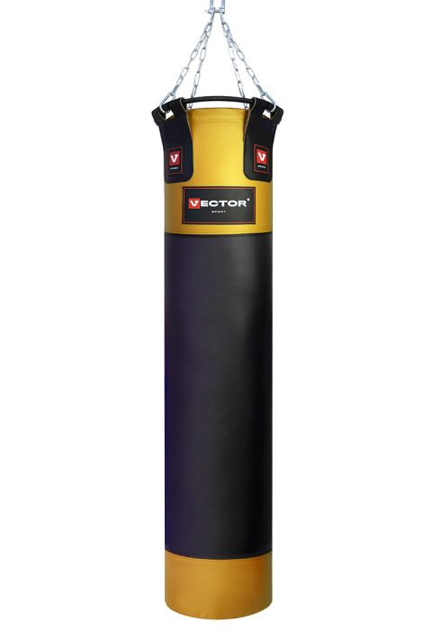 Мешок боксерский «Premium 35» ПВХ, высота 180 см, Ø 35 см, вес 50-55 кг.