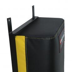 Подушка «Прямая» большая из лодочного материала 80см/40см/24см