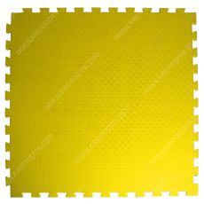 "Додянг EVA «Ласточкин хвост» 2,5см WTF ""ПРОФИ"" черно-желтый"