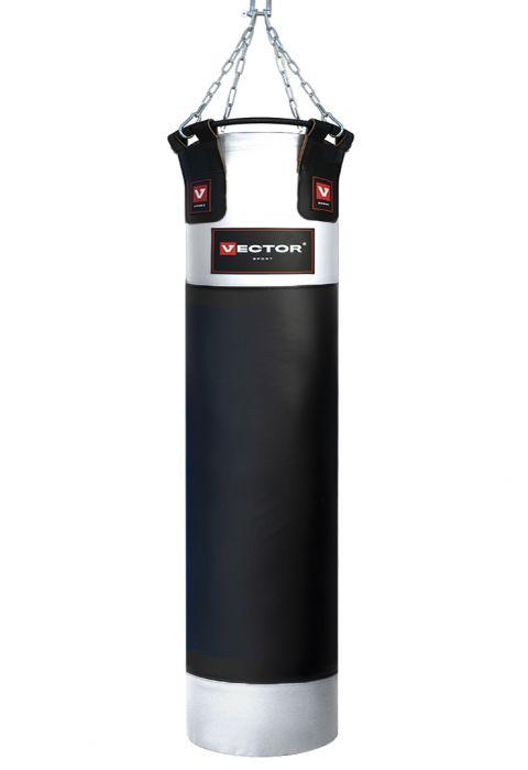 Мешок боксерский «Premium 40» ПВХ, высота 200 см, Ø 40 см, вес 75-80 кг.