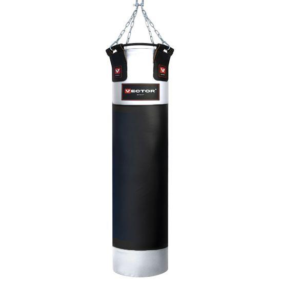 Мешок боксерский «Premium 45» ПВХ, высота 130 см, Ø 45 см, вес 60-65 кг.