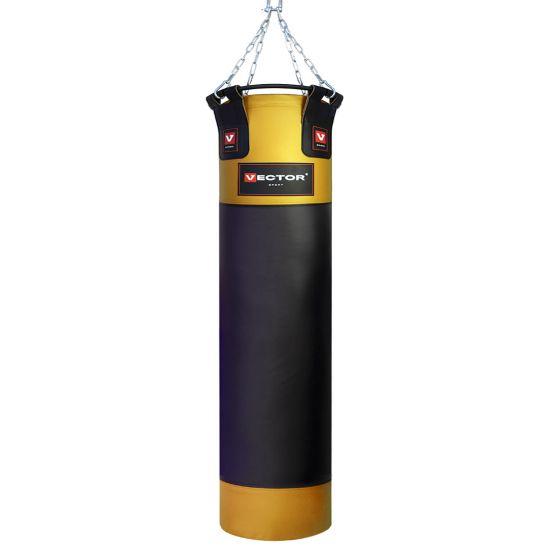 Мешок боксерский «Premium 40» ПВХ, высота 90 см, Ø 40 см, вес 30-35 кг.