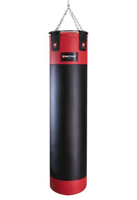 Мешок боксерский «Premium 45» ПВХ, высота 200 см, Ø 45 см, вес 90-95 кг.
