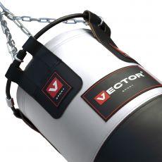 Мешок боксерский «Premium 40» ПВХ, высота 110 см, Ø 40 см, вес 40-45 кг.