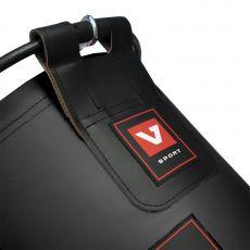Мешок боксерский «Premium 50» из лодочного ПВХ, высота 130 см, Ø 50 см