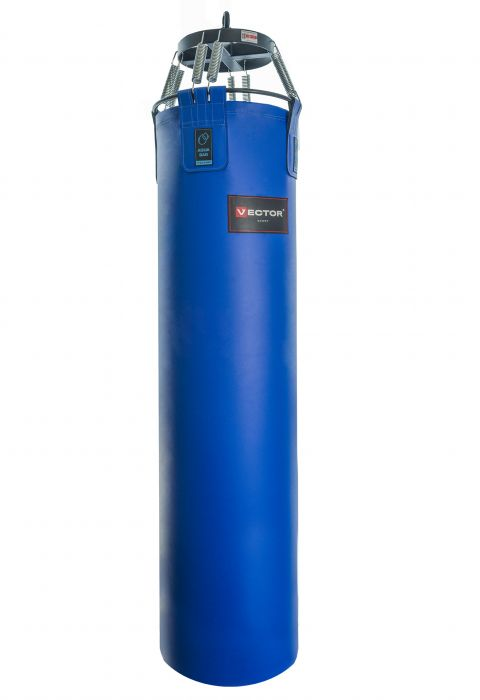 Водоналивной боксерский мешок «AQUA BAG» ПВХ, высота 180 см, Ø 40 см