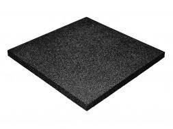 Резиновая плитка 50х50см, толщина 2 см