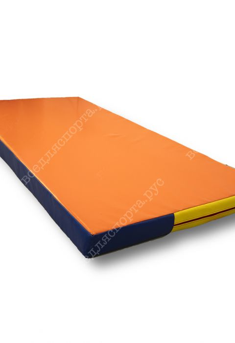 Чехол гимнастического мата 200х150х10см