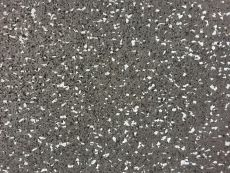 Регупол черно-серый 15%, толщина 13мм, плотность 1000кг/м3