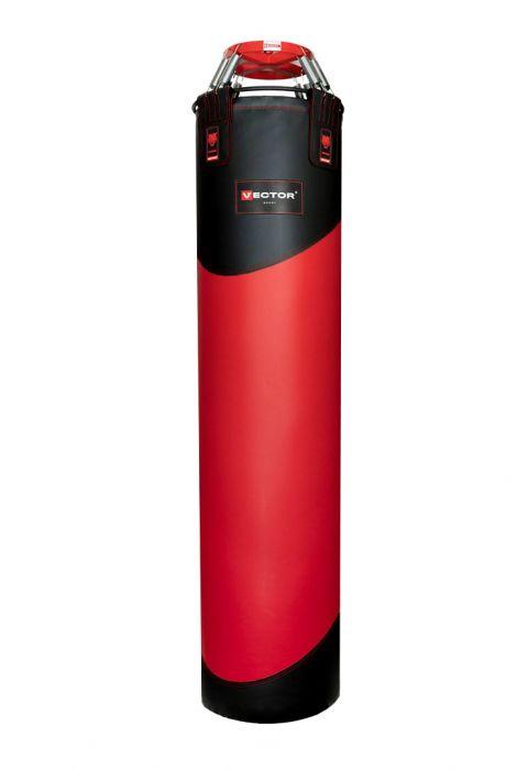 Мешок боксерский «SAVAGE» на пружинах, высота 90 см, Ø 45 см