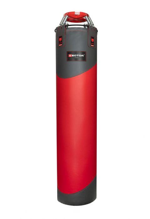 Мешок боксерский «SAVAGE» на пружинах, высота 130 см, Ø 35 см