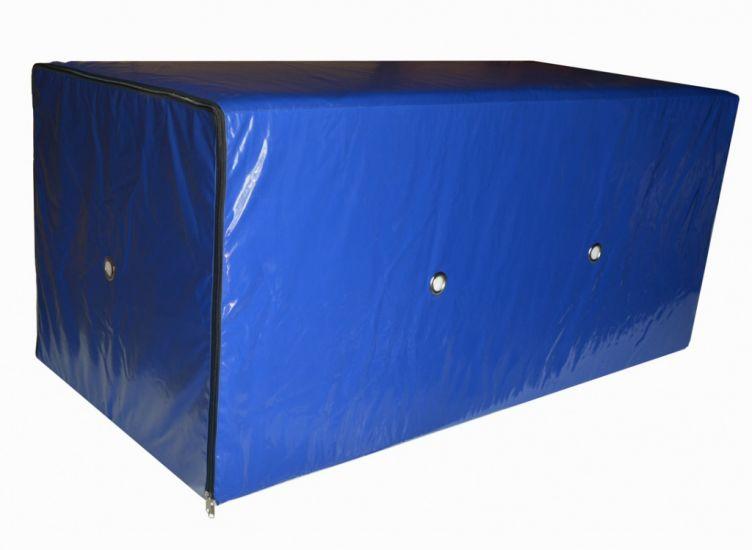 Мат для скалодрома 200х150х50 см + Антислип