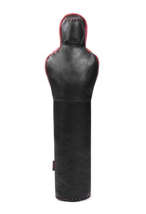 Манекен «Одноногий без рук» из натуральной кожи, 80см/6-8кг
