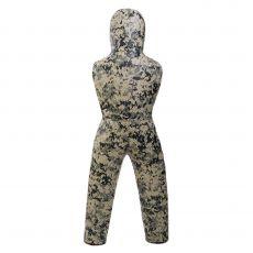 Манекен Двуногий MILITARY из лодочного ПВХ, 130 см