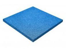 Резиновая плитка 50х50см, толщина 4 см