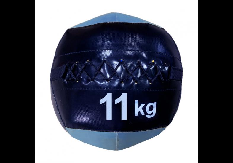 Медбол 11 кг (D -38 см)