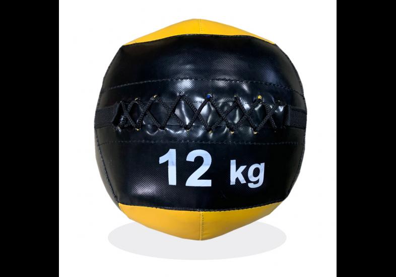 Медбол 12 кг (D -38 см)