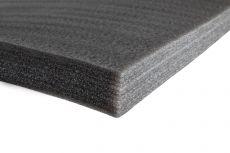 Мат НПЭ 200х100х2см (несшитый пенополиэтилен, 140-160 кг/м3)