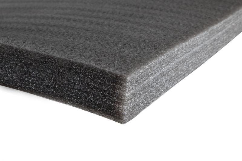 Мат НПЭ 200х100х6см (несшитый пенополиэтилен, 140-160 кг/м3)