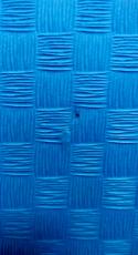 """Будо-маты EVA «Ласточкин хвост» 1,4 см """"Сорт2"""" 35 ШОР синий"""