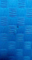 "Будо-маты EVA «Ласточкин хвост» 2см ""Сорт2"" красно-синий"